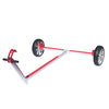 OPTIPARTS TROLLEY WITH OPTIFLEX-LITE WHEELS EX1076