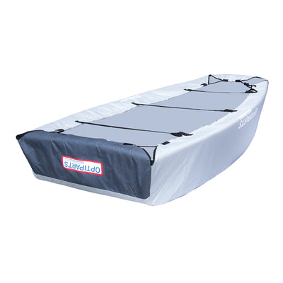 Optiparts fully padded bottom cover