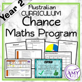Year 3 Chance Maths Program