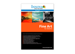 Innova Fine Art Sample Pack