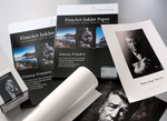 Hahnemühle Photo Rag® Baryta 315