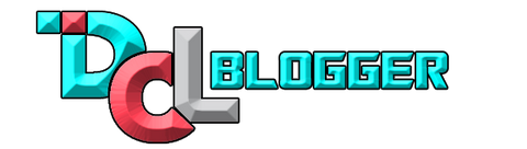 DCL Blogger