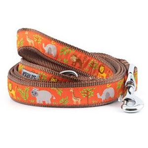Zoofari Collar & Lead Collection
