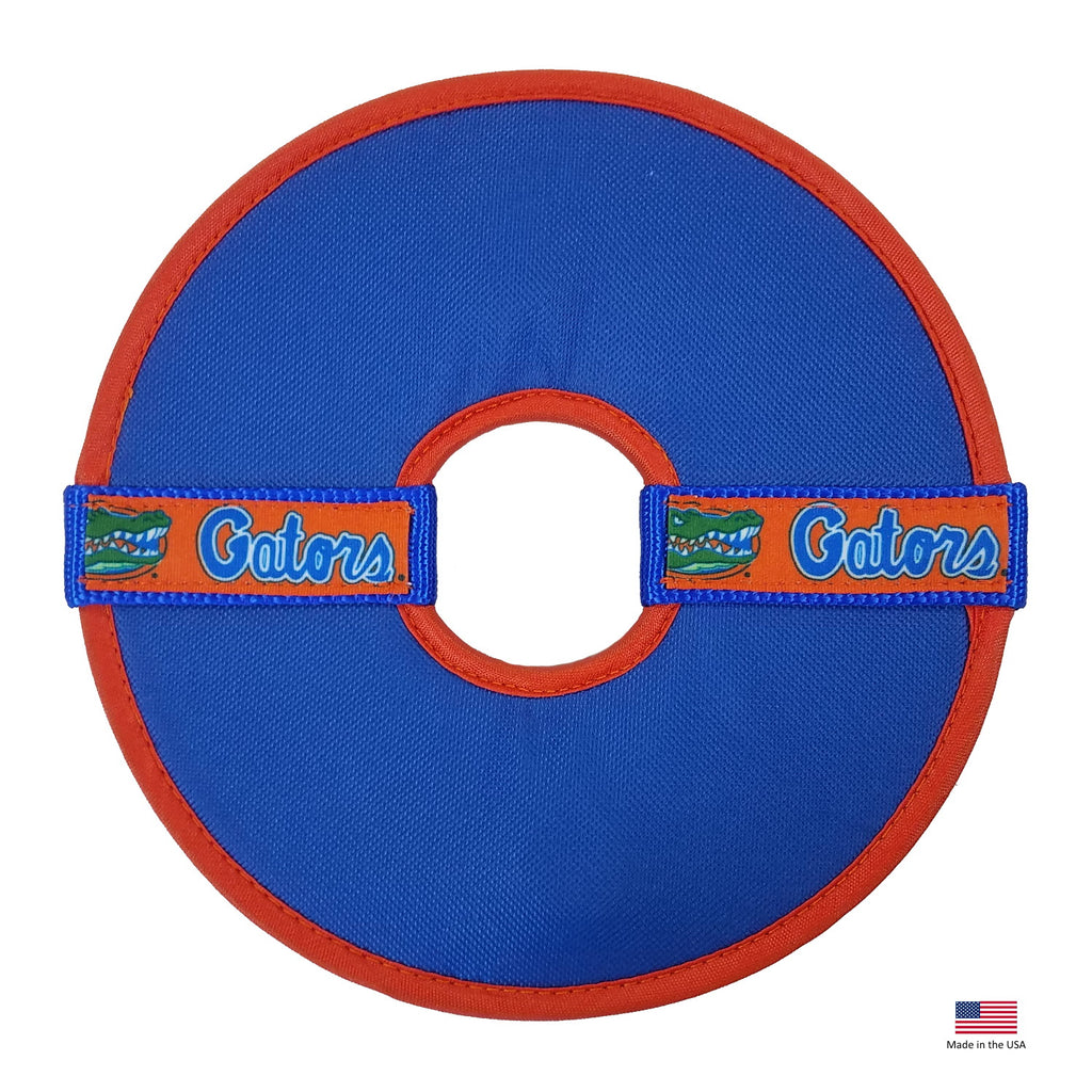 Florida Gators Flying Disc Toy