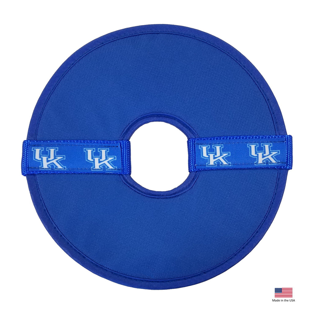 Kentucky Wildcats Flying Disc Toy