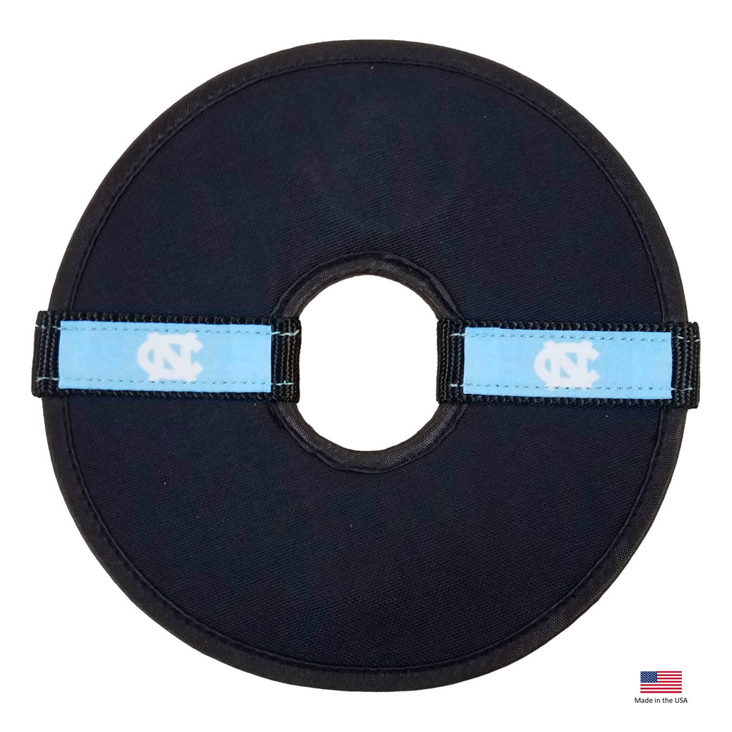 North Carolina Tarheels Flying Disc Toy
