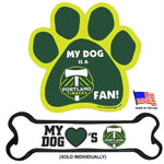 Portland Timbers Car Magnets - staygoldendoodle.com