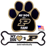 Purdue Boilermakers Car Magnets - staygoldendoodle.com