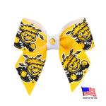 Wichita State Shockers Pet Hair Bow - staygoldendoodle.com