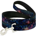 Buckle-Down Space Dust Collage Pet Leash - staygoldendoodle.com