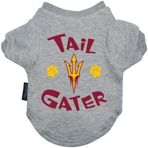 Arizona State Tail Gater Tee Shirt - staygoldendoodle.com