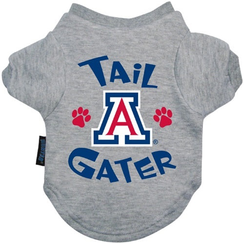 Arizona Wildcats Tail Gater Tee Shirt - staygoldendoodle.com