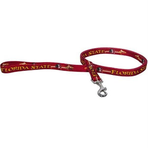 Florida State Dog Leash - staygoldendoodle.com