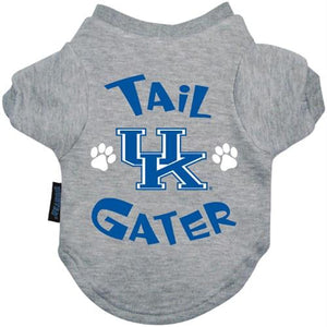 Kentucky Wildcats Tail Gater Tee Shirt - staygoldendoodle.com