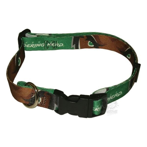 Marshall Pet Collar - staygoldendoodle.com