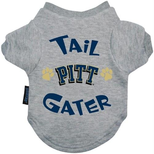 Pittsburgh Panthers Tail Gater Tee Shirt - staygoldendoodle.com