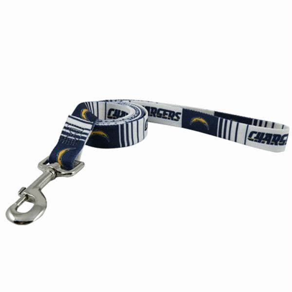 Los Angeles Chargers Dog Leash - staygoldendoodle.com
