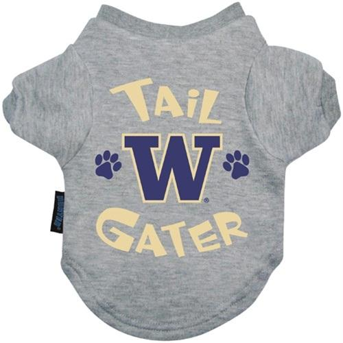 Washington Huskies Tail Gater Tee Shirt - staygoldendoodle.com