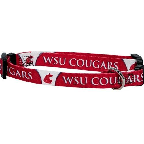 Washington State Pet Collar - staygoldendoodle.com