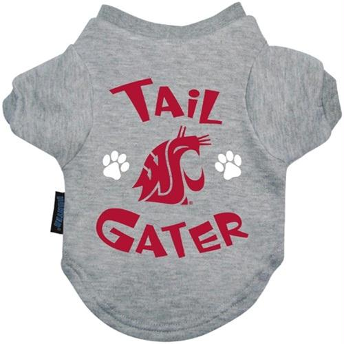Washington State Tail Gater Tee Shirt - staygoldendoodle.com