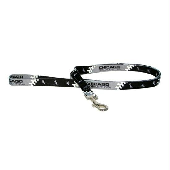 Chicago White Sox Dog Leash - staygoldendoodle.com
