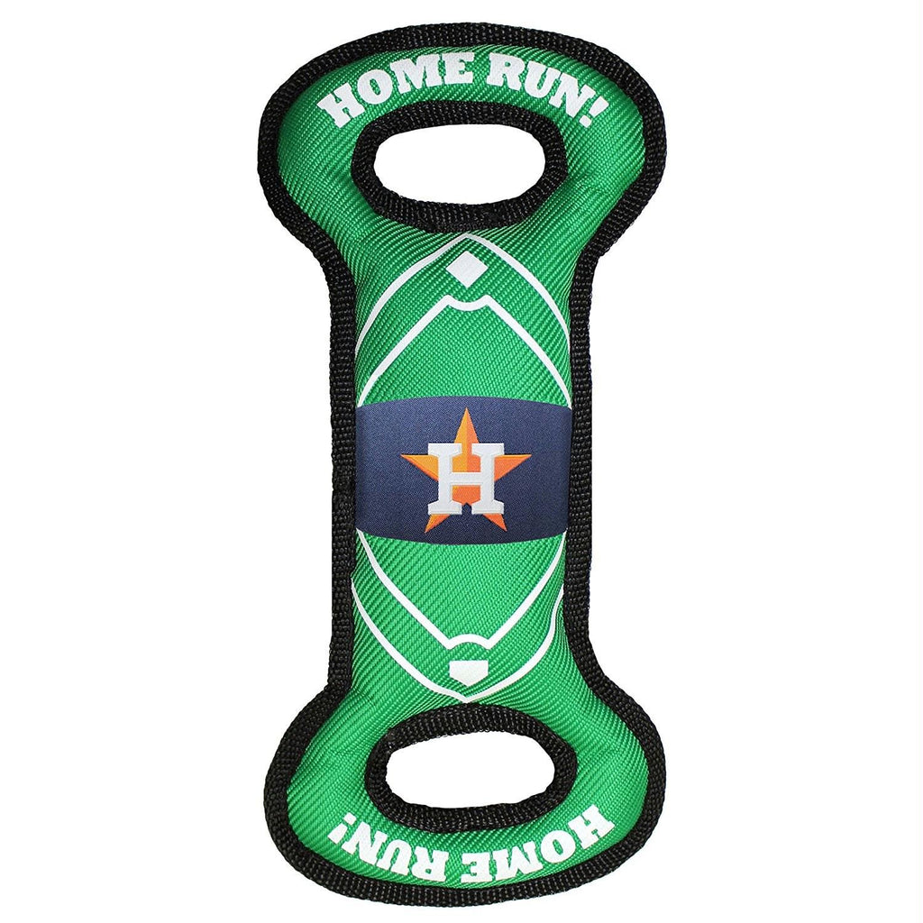 Houston Astros Field Pull Pet Toy - staygoldendoodle.com
