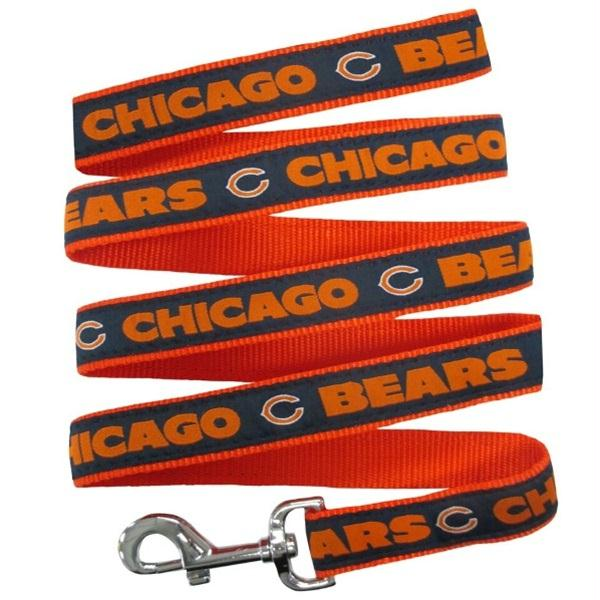 Chicago Bears Pet Leash - staygoldendoodle.com