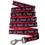 Arizona Diamondbacks Pet Leash - staygoldendoodle.com