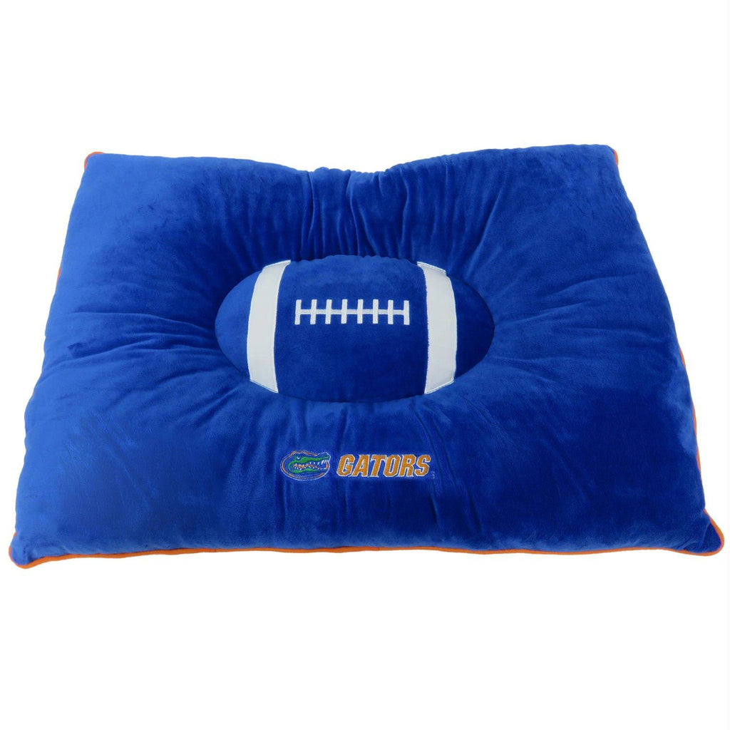 Florida Gators Pet Pillow Bed - staygoldendoodle.com