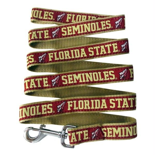 Florida State Seminoles Pet Leash - staygoldendoodle.com