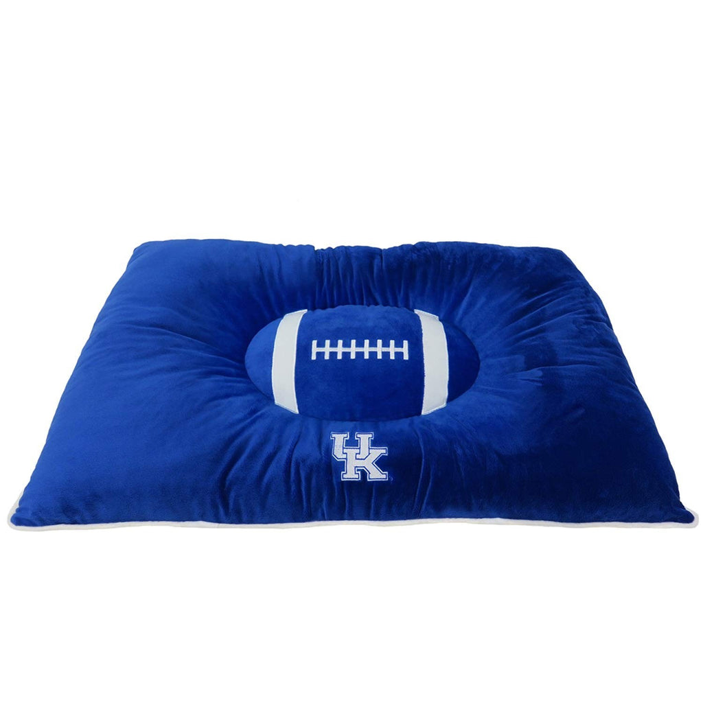 Kentucky Wildcats Pet Pillow Bed - staygoldendoodle.com