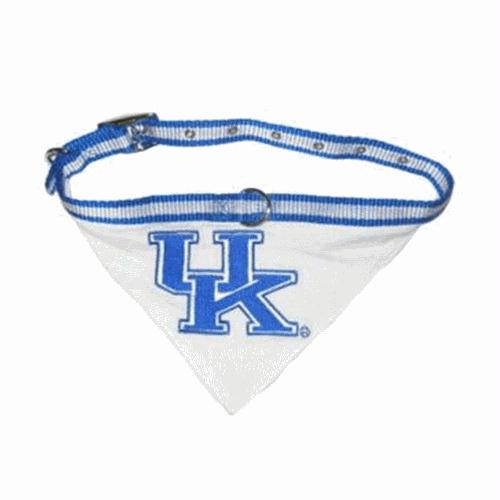 Kentucky Wildcats Collar Bandana - staygoldendoodle.com