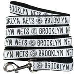Brooklyn Nets Pet Leash - staygoldendoodle.com