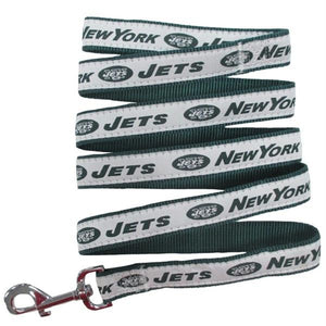 New York Jets Pet Leash - staygoldendoodle.com
