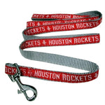 Houston Rockets Pet Leash - staygoldendoodle.com