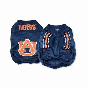 Auburn Dog Jersey - alternate style - staygoldendoodle.com