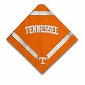 Tennessee Volunteers Dog Bandana - staygoldendoodle.com