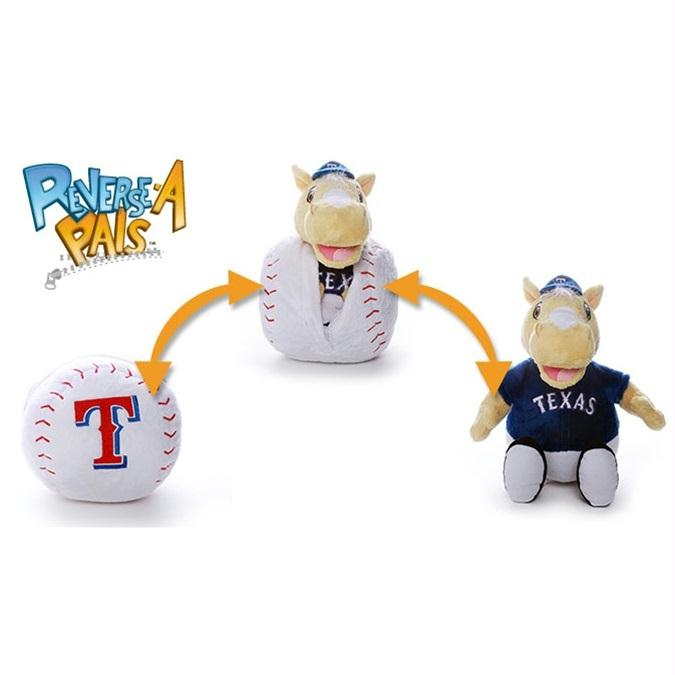 Texas Rangers Reverse-A-Pal - staygoldendoodle.com