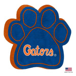 Florida Gators Paw Squeak Toy - staygoldendoodle.com