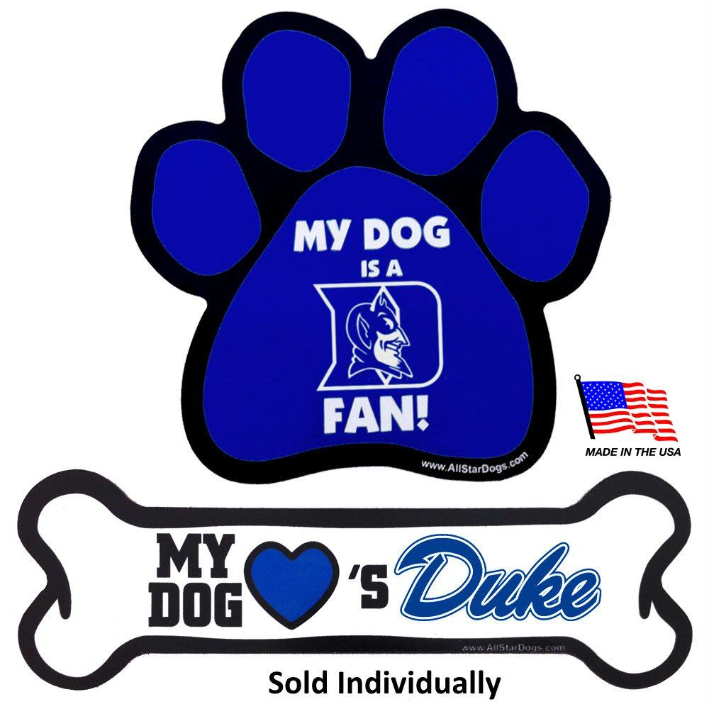 Duke Blue Devils Car Magnets - staygoldendoodle.com