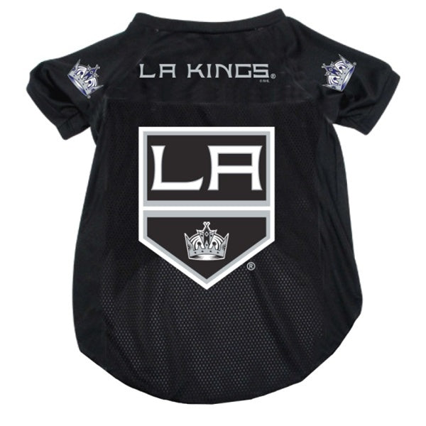 Los Angeles Kings Pet Jersey #2 - staygoldendoodle.com