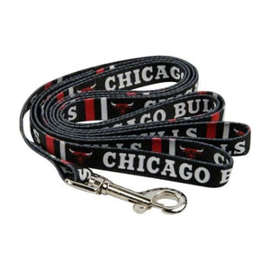 Chicago Bulls Dog Leash - staygoldendoodle.com