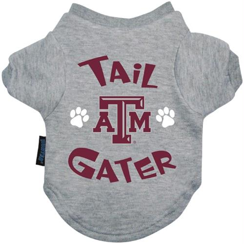Texas A&M Aggies Tail Gater Tee Shirt - staygoldendoodle.com