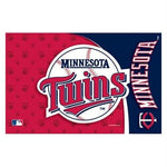 Minnesota Twins Pet Mat - staygoldendoodle.com