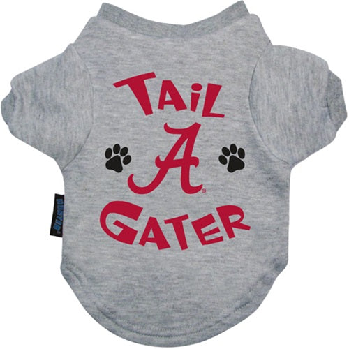 Alabama Crimson Tide Tail Gater Tee Shirt - staygoldendoodle.com