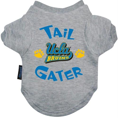 UCLA Bruins Tail Gater T-shirt - staygoldendoodle.com