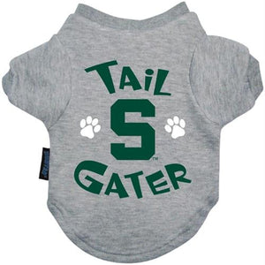 Michigan State Spartans Tail Gater Tee Shirt - staygoldendoodle.com