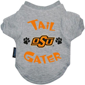 Oklahoma State Cowboys Tail Gater Tee Shirt - staygoldendoodle.com
