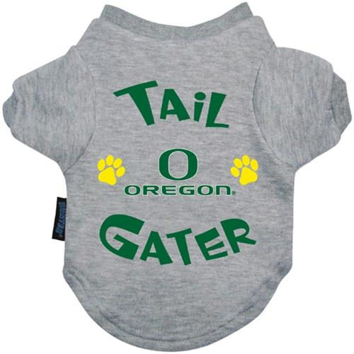 Oregon Ducks Tail Gater Tee Shirt - staygoldendoodle.com