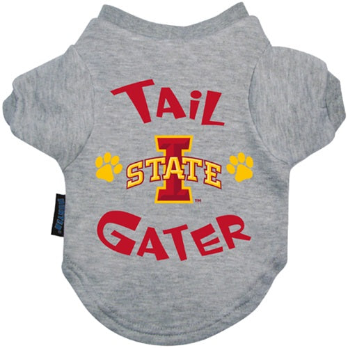 Iowa State Cyclones Tail Gater Tee Shirt - staygoldendoodle.com